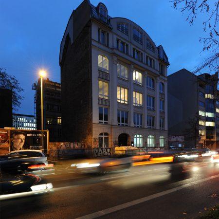 Architekturfotografie MK15